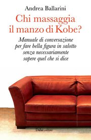 Chi massaggia il manzo di Kobe?