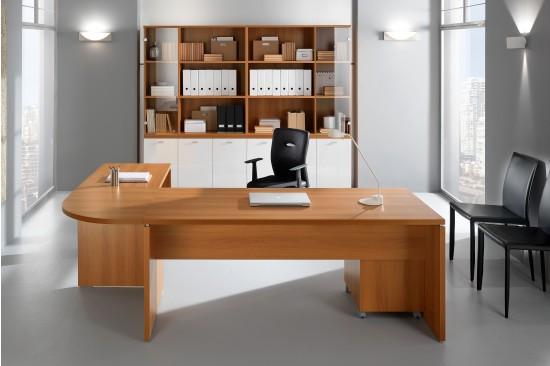 ... spazio fisico concreto e immediato, per esempio la propria scrivania