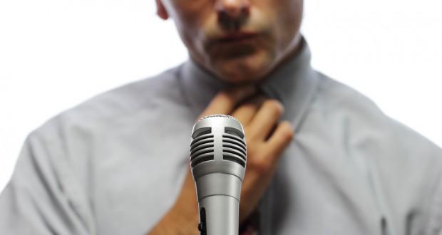 public speaking bonaccini