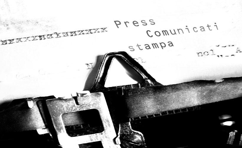 Ufficio stampa: le regole redazionali del comunicato stampa per il web