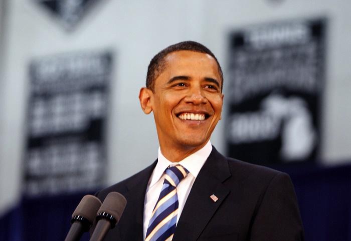 Ecco Come Obama Ci Racconta l'isis