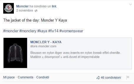 caso moncler