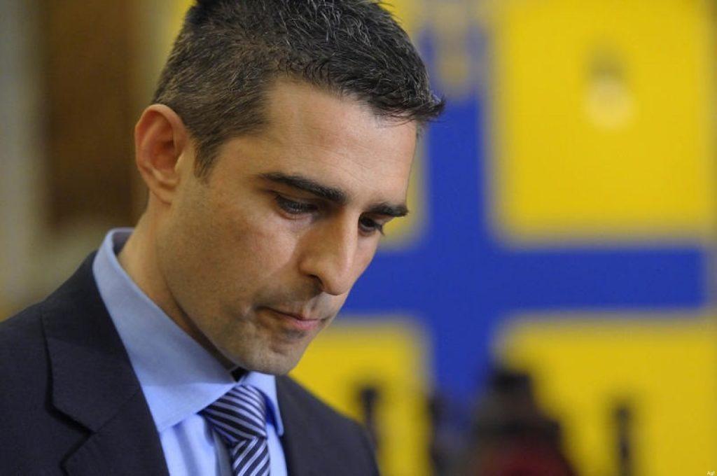 Insediamento del nuovo sindaco di Parma e presentazione della giunta