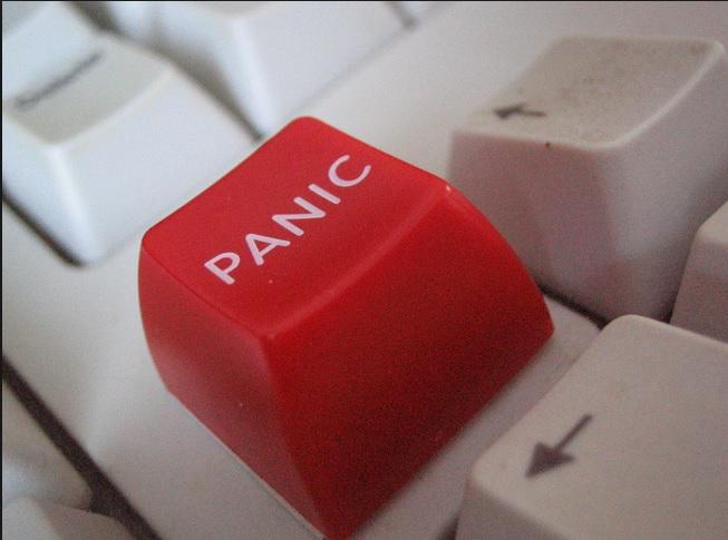 Comunicazione di crisi: consigli per gestire i contenuti visuali