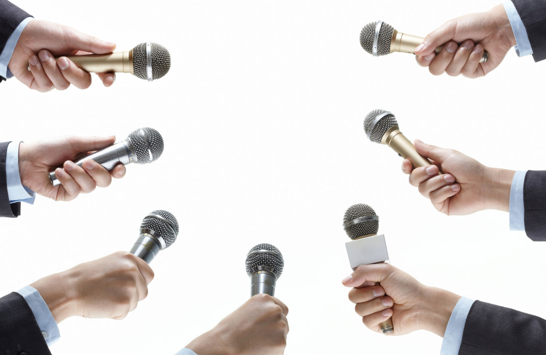 media-training-microphone