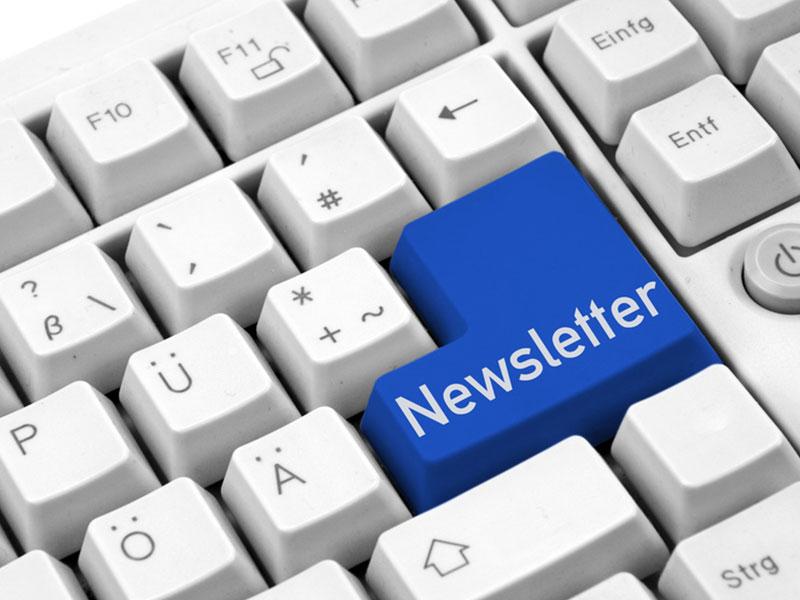 Amministrazioni locali: consigli per una newsletter vincente