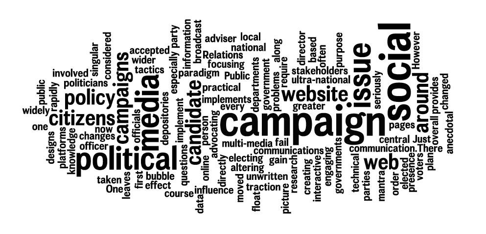 Comunicazione politica: come targettizzare i messaggi