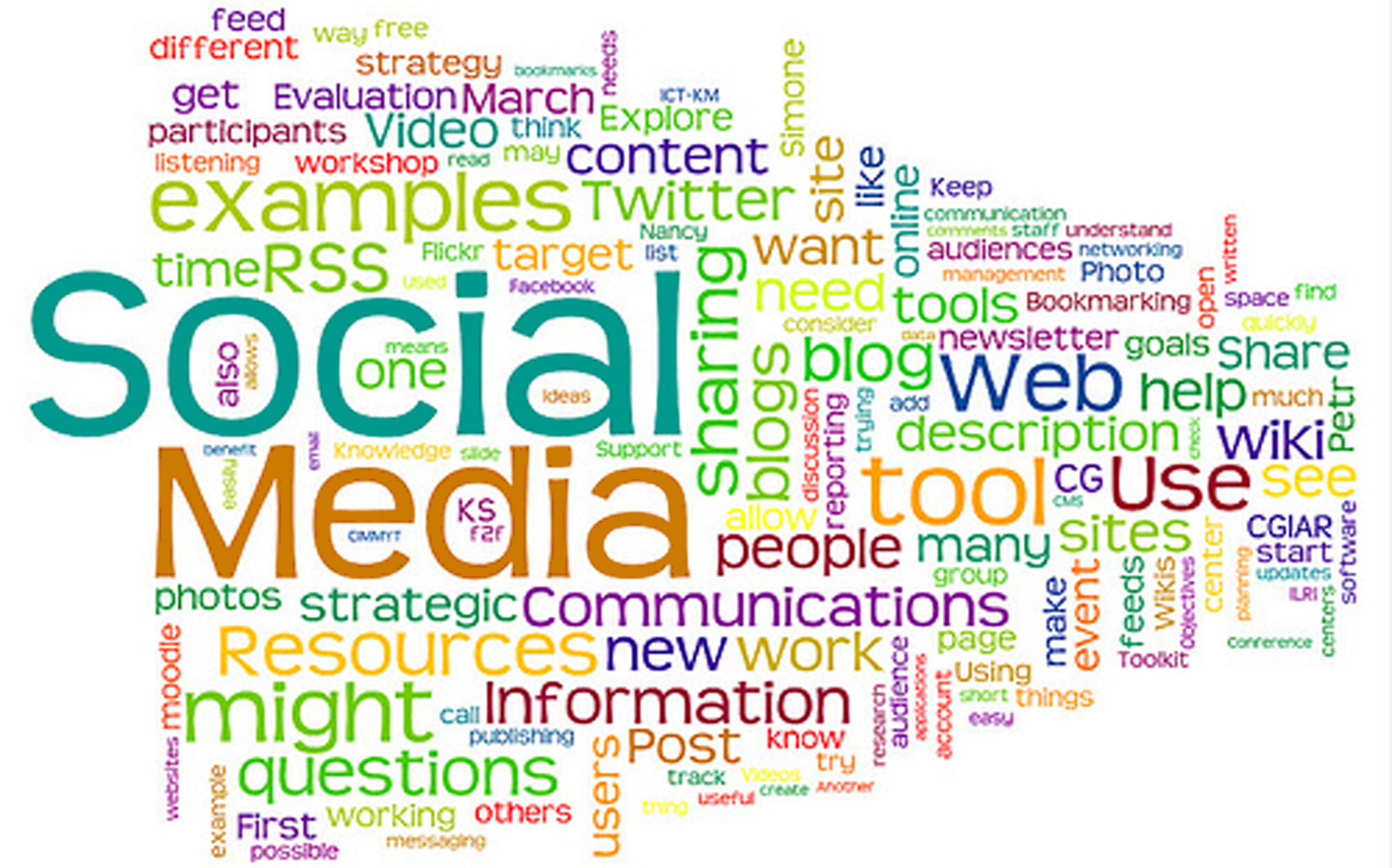 Ufficio stampa per PA: come ottimizzare i contenuti testuali sui social