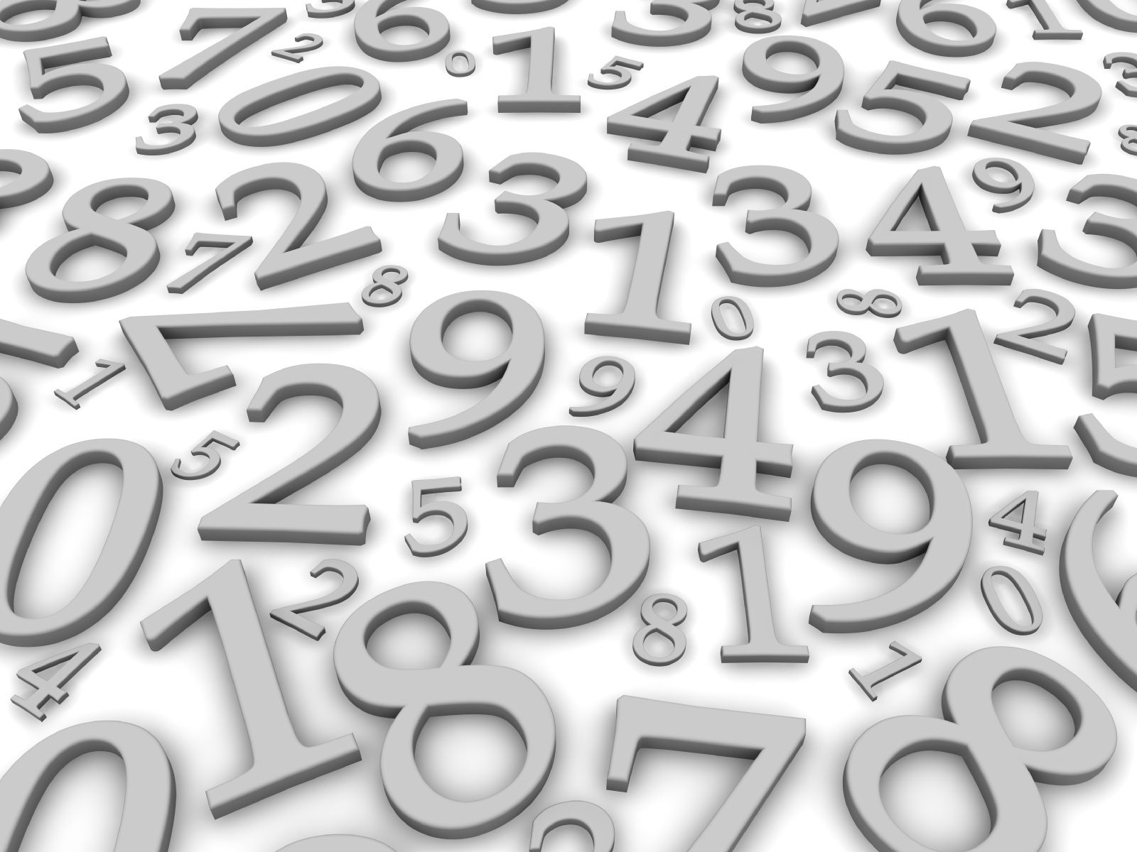 Ufficio Stampa | Scrivere un comunicato: come inserire i dati numerici