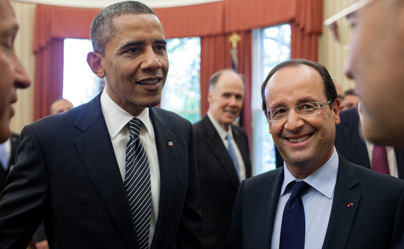 Analisi del discorso di Obama dopo gli attentati di Parigi