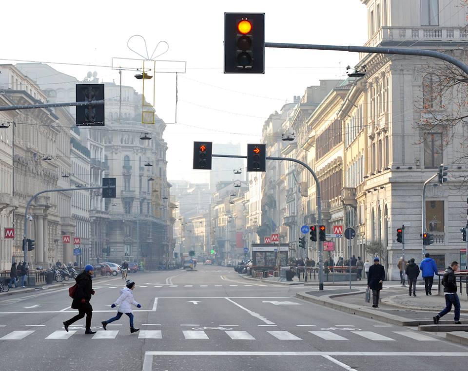 Comunicare con i social nella pubblica amministrazione: Milano e il blocco del traffico