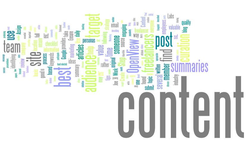 Ufficio stampa su Twitter: la cura dei contenuti è importante