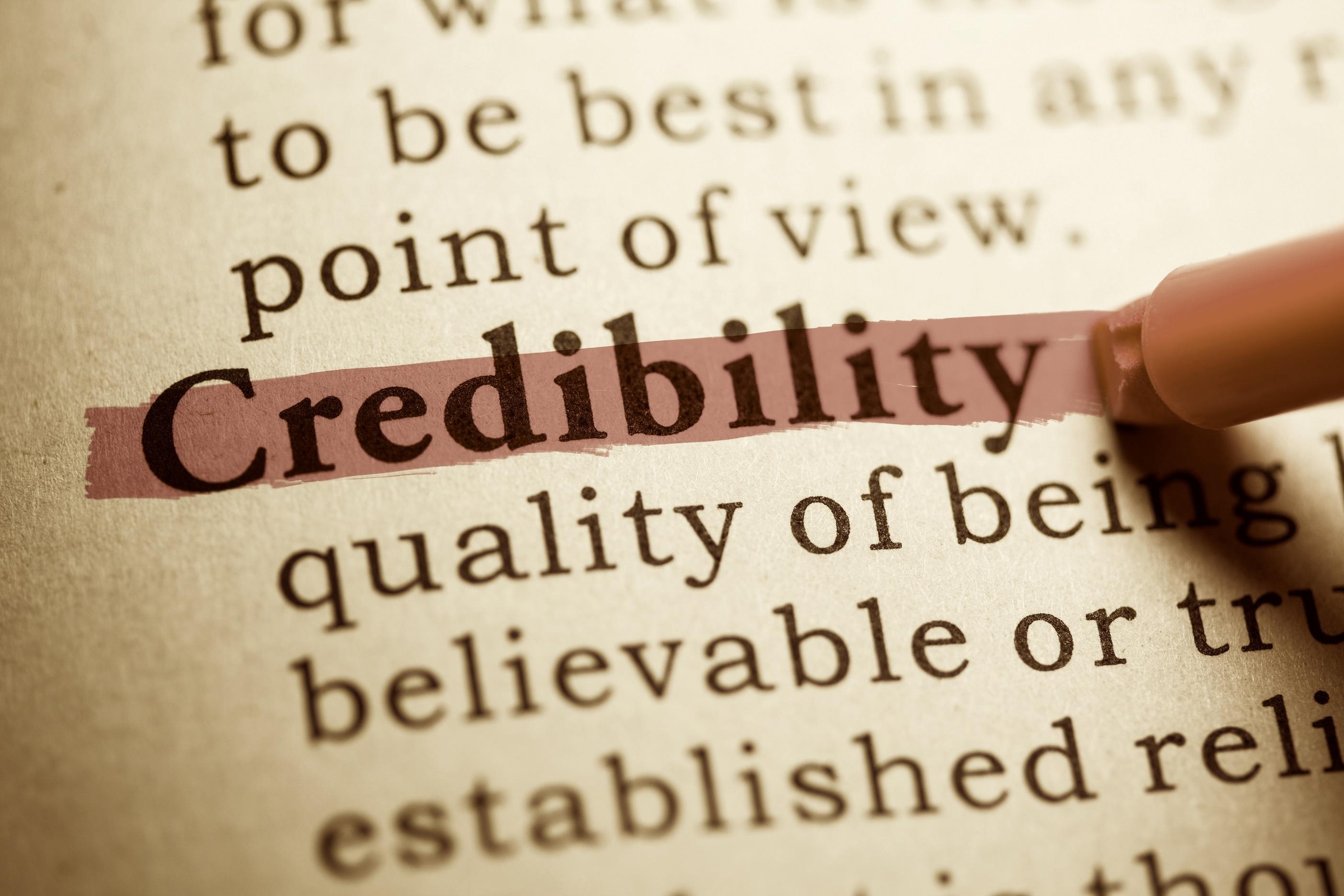 3 consigli di media training per essere credibili durante un'intervista