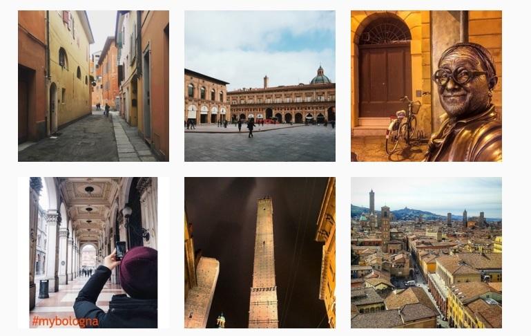 Scopri come usare al meglio Instagram per comunicare nella pubblica amministrazione: segui l'esempio del comune di Bologna