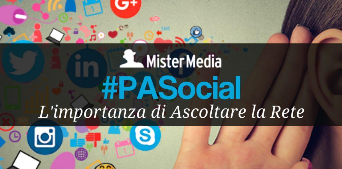 MisterMedia - PA Social