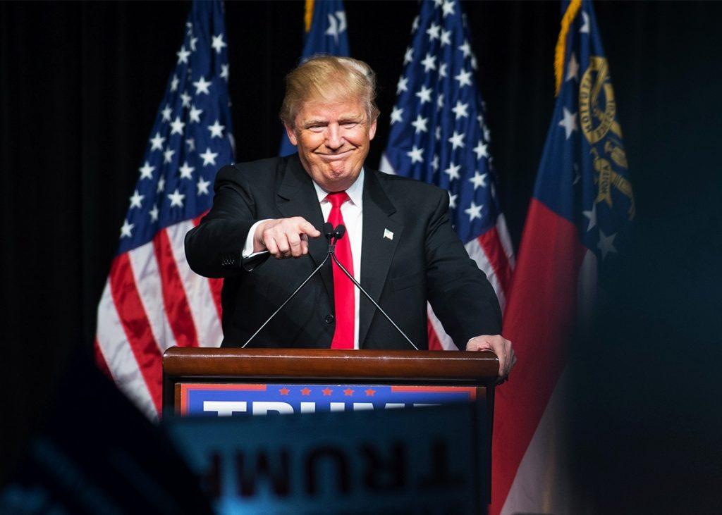 comunicazione-politica-Donald-Trump-nomination-repubblicana