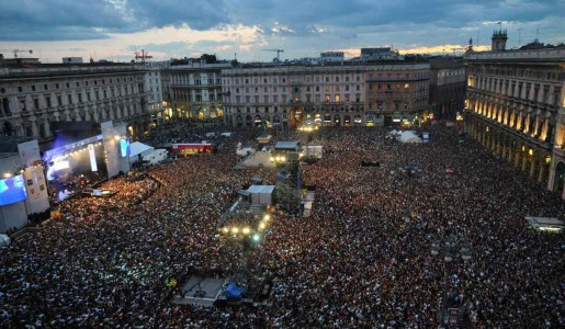 PA social: mobilità urbana e grandi eventi, come ottimizzare la sinergia