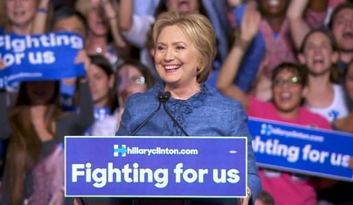Spunti di comunicazione politica dopo la nomination di Hillary Clinton