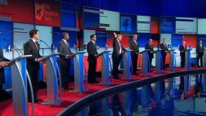 MisterMedia e il dibattito politico