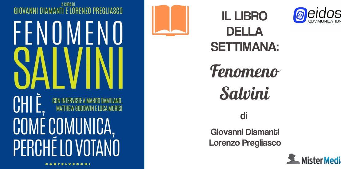 Il libro di Lorenzo Pregliasco e Giovanni Diamanti