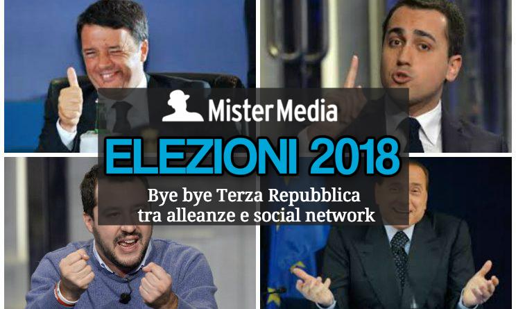 Nicola Bonaccini - Elezioni 2018